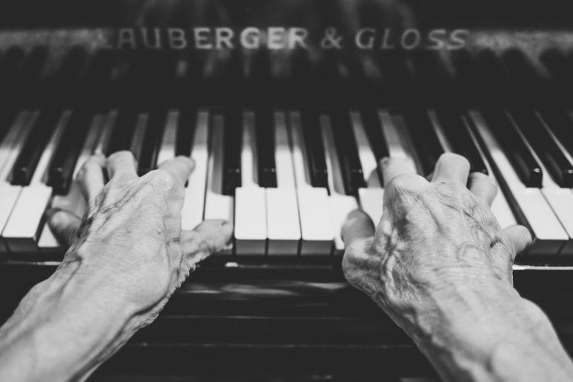 Caregiving Part 1 By Budimaier