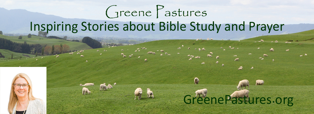 Greene Pastures